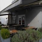 Foto zu Kvartier: Terrasse