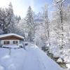 Bild von Hammersbacher Hütte · Berghotel Haus Hammersbach