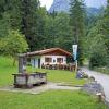 Neu bei GastroGuide: Hammersbacher Hütte · Berghotel Haus Hammersbach