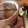 Brot / Olivenbutter