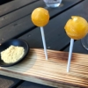 Whiskey Sour-Lolly