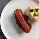 Oldenburger Rind / Tomate / Dresdner Berle