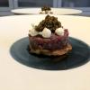 Rindertatar / Rösti / Crème fraîche / Kaviar