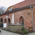 """Foto zu Café & Restaurant """"Burgstübchen"""": Burgstübchen auf der Burg Storkow"""