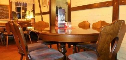 Fotoalbum: Gasthof Innen