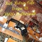 Foto zu KuC Kulturcafé: Gemütliches Café auf dem Hof