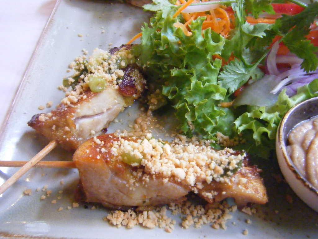 L atelier indochine cuisine de la rue bistro streetfood - L atelier cuisine de patricia ...