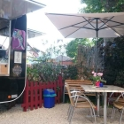 Foto zu Ice Zeit, das kleine Eiscafé: