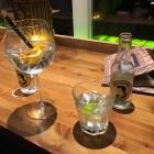 Foto zu Oll Kark: Lecker Gin Tonic am 25.2.2017
