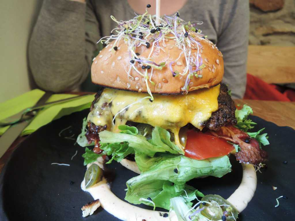 bewertungen brunos burger lieblingsgerichte restaurant in 67433 neustadt an der weinstra e. Black Bedroom Furniture Sets. Home Design Ideas