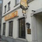 Foto zu Pizzeria Orient: