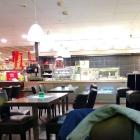 Foto zu Bistro im POCO-Markt Kiel:
