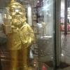Kollege aus Gold