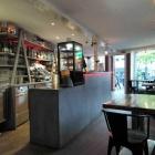 Foto zu Bengels Bar: Innenansicht
