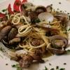 Spaghette Vongole
