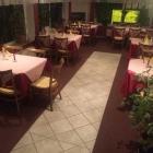 Foto zu Zlatibor Restaurant & Pension: Die letzten Gäste sind weg, wir gehen auch.