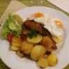 Hamburger Schnitzel
