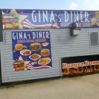 Foto zu Gina's Diner - Burger Boxx: