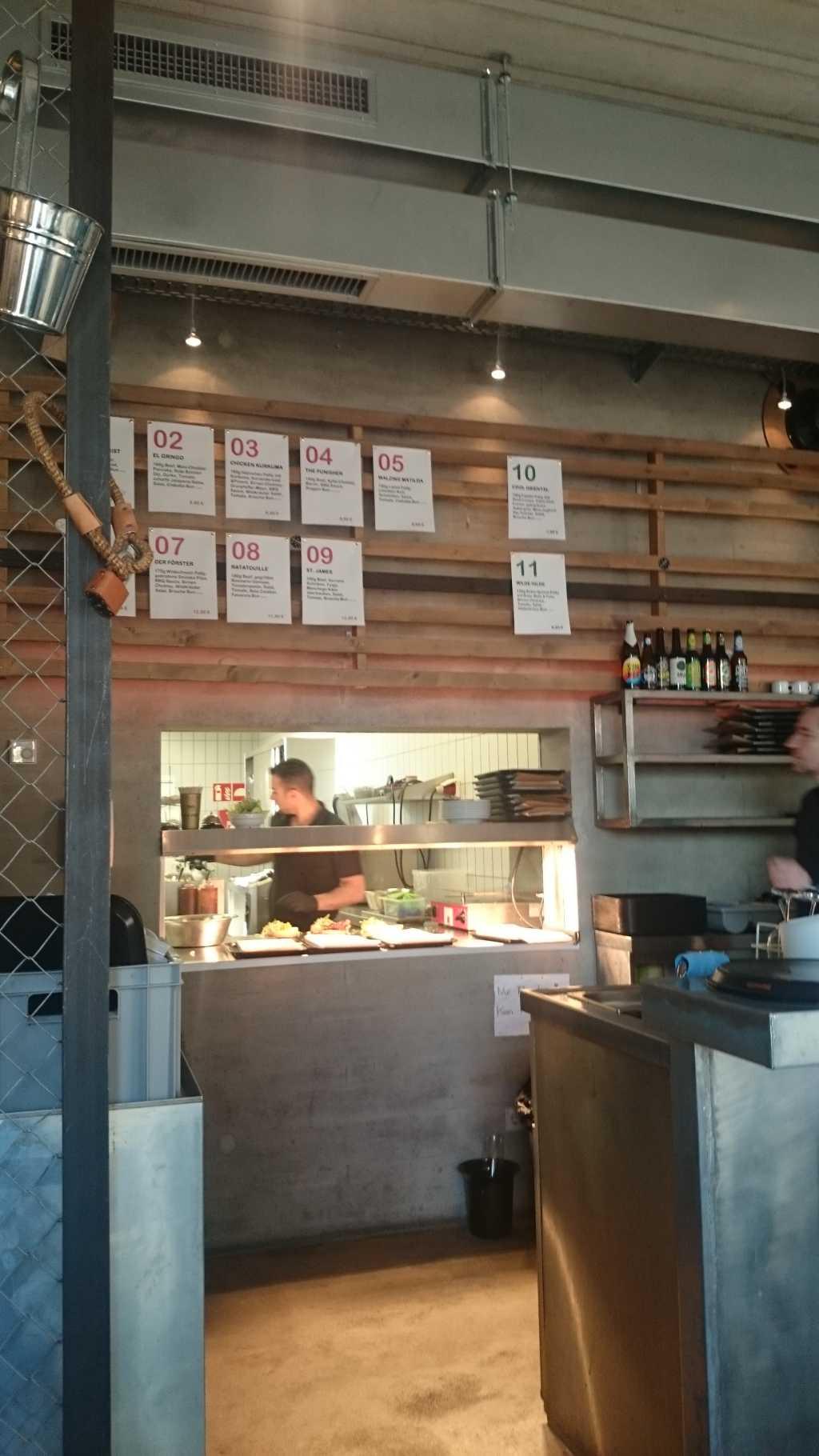 st james bar deli bistro bar cafe in 68159 mannheim. Black Bedroom Furniture Sets. Home Design Ideas