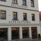 Foto zu Alte Sattlerei: