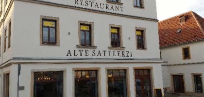 Bild von Restaurant Alte Sattlerei