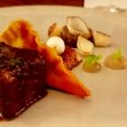 Foto zu Restaurant Weinhaus Uhle: Echte und falsche Perlzwiebeln