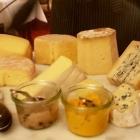 Foto zu Restaurant Weinhaus Uhle: Käse aus Nordfriesland