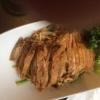 Mì xào Gebratene Nudeln mit marktfrischem Gemüse