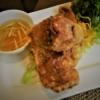 Cá Chiên Nước Mắm Gừng Ganzer Fisch nach vietnamesischer Art