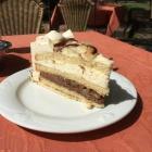 Foto zu Kaffeemühle Bistro im Park: 30.4.17