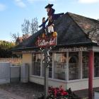 Foto zu Café Lustgarten: Der Weg dorthin, Cafe Klatsch in der Orangerie
