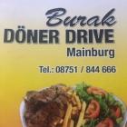 Foto zu Burak DÖNER DRIVE Mainburg: