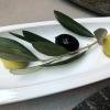 Olivenbutter
