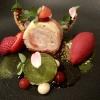 Erdbeeren, Waldmeister, Quinoa & Sauerklee