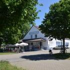 Foto zu Das Vereinsheim Mühlhausen: