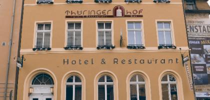 Bild von Hotel Thüringer Hof