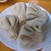 Chhinkali - Gefüllte Teigtaschen mit Hackfleisch georgischer Art pikant gewürzt klein für 5,90€
