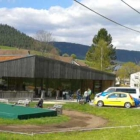 Foto zu Sankenbach Lodge: