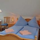 Foto zu Pension zum Kunthandwerkerhaus: Doppelzimmer Dora