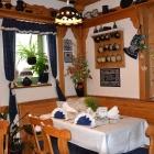 Foto zu Pension zum Kunthandwerkerhaus: Gastraum
