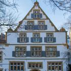 Foto zu La petite Galerie: Historische Giebelfront