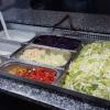 Salate und Saucen