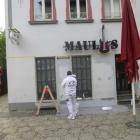 Foto zu Maulis: