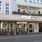 Foto zu Hotel Wyse: