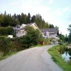 Foto zu Hotel Reich am Ebnisee · Himmelreich Almrestaurant: