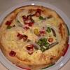 Pizza Siziliana + Sardellen