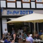 Foto zu Eiscafe Zotta:
