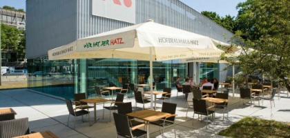 Bild von Barco- Café im K.