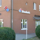Foto zu Domino's Wismar West: