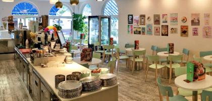 Bild von Eiscafé Negri